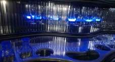 limousine bar Pôle Emploi du rappeur français Nunsuko