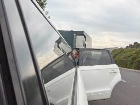 limousine la Cartonnerie à Reims dans le clip Pôle Emploi du rappeur français Nunsuko