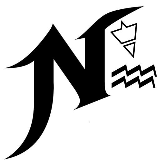logo logotype rap rappeur francais lettrage