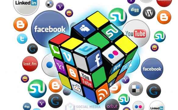 réseaux sociaux facebook danger twitter information vie privée mur partage