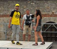 battle hip hop danse public festival reims remois