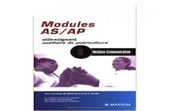 aide soignant module 5 communication relation