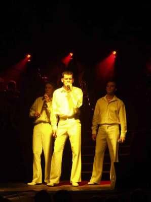 sylvain landry reims chanteur chœurs