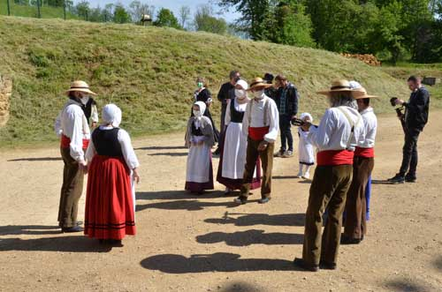 La culture mise en avant post-Covid par les journalistes locaux de l'Ardennais