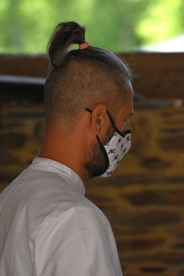Comment personnaliser des masques de protection anti-Covid?