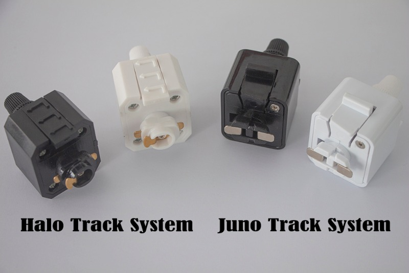 how to distinguish different track