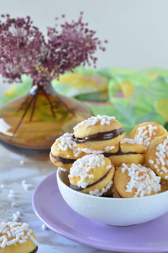 Biscotti Novariso senza glutine e senza latticini