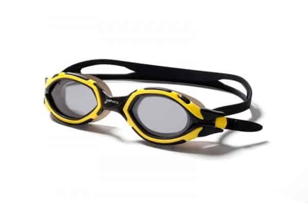 occhialini nuoto acque libere polarizzati