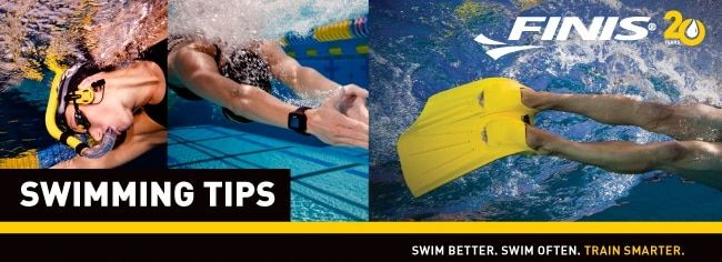 costume nuoto frenato ultimate drag suit FINIS swimmershop
