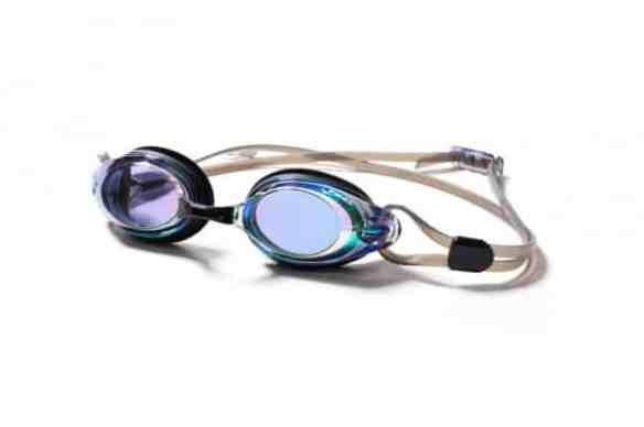 occhialini piscina bolt finis
