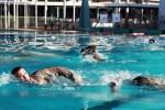 test valutazione nuoto