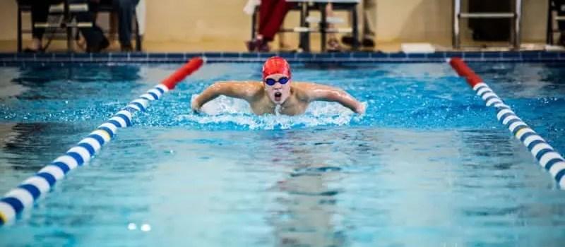 nuotatori sempre più veloci