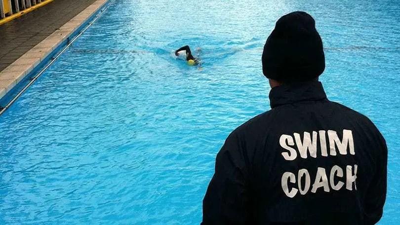 Consigli dell Allenatore di Nuoto