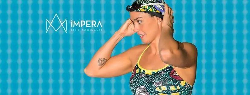 La Linea di Costumi da Nuoto Impera Approda su Swimmershop