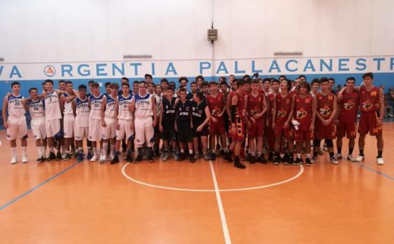 Torneo della Sagra 2018 – U16