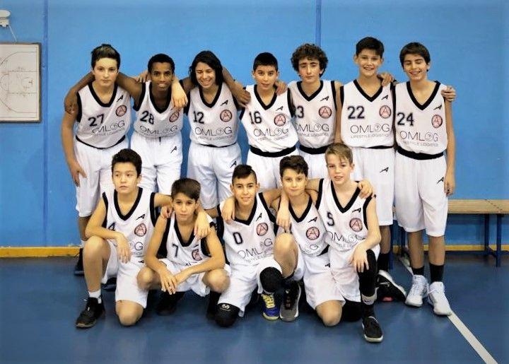 u13 Nuova Argentia