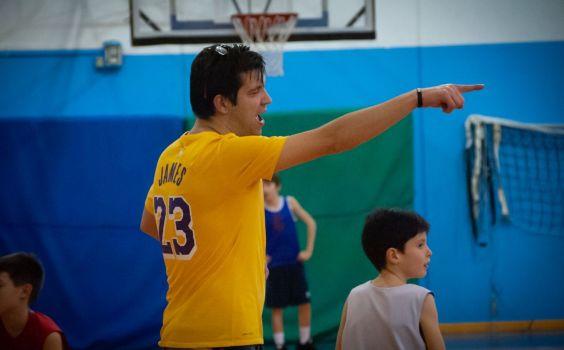 Mini Basket Nuova Argentia