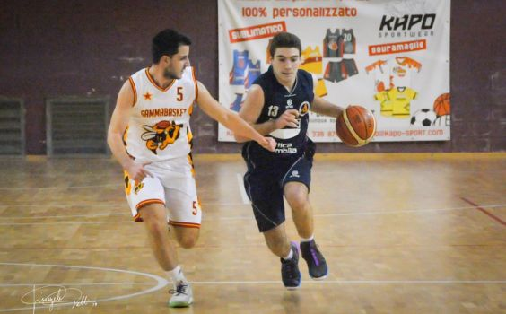 Foto SerieD vs Segrate