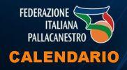 Calendario U14 M – girone BG 5