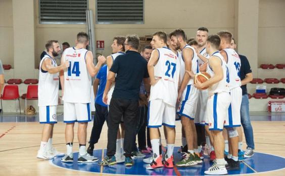 Serie C: Nuova Argentia Pallacanestro 94 – Basket Garbagnate 89
