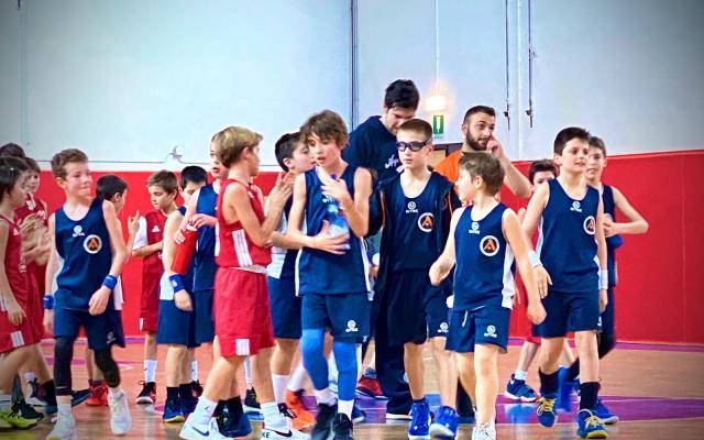 Aquilotti 2009: Urania – Nuova Argentia 7-17 (28-71)