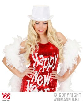 Happy new year - vestito in paillettes - cod. 94521