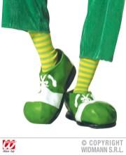 Scarpe clown - cod. 1818C - 18,00 €