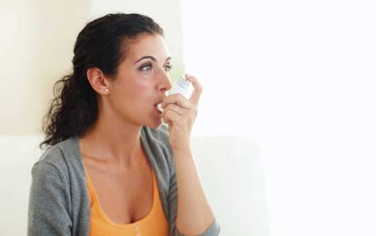 L'asma, una delicata patologia respiratoria