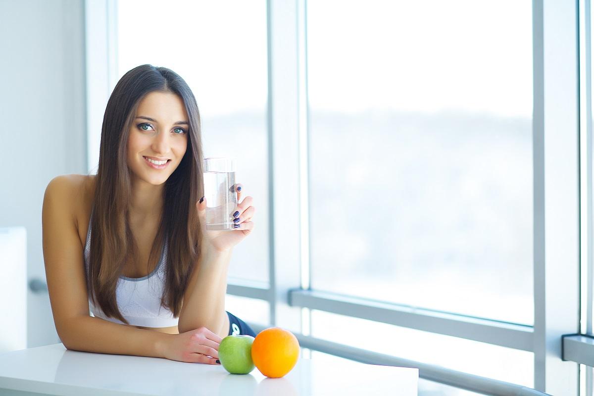 L'importanza di una corretta idratazione giornaliera
