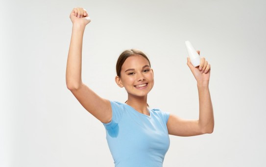 Sos iperidrosi: come combattere la sudorazione eccessiva