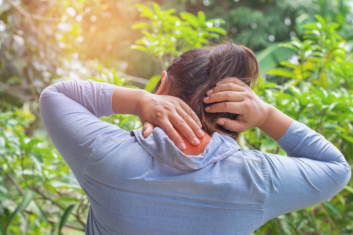 La fibromialgia: un disturbo molto comune in primavera
