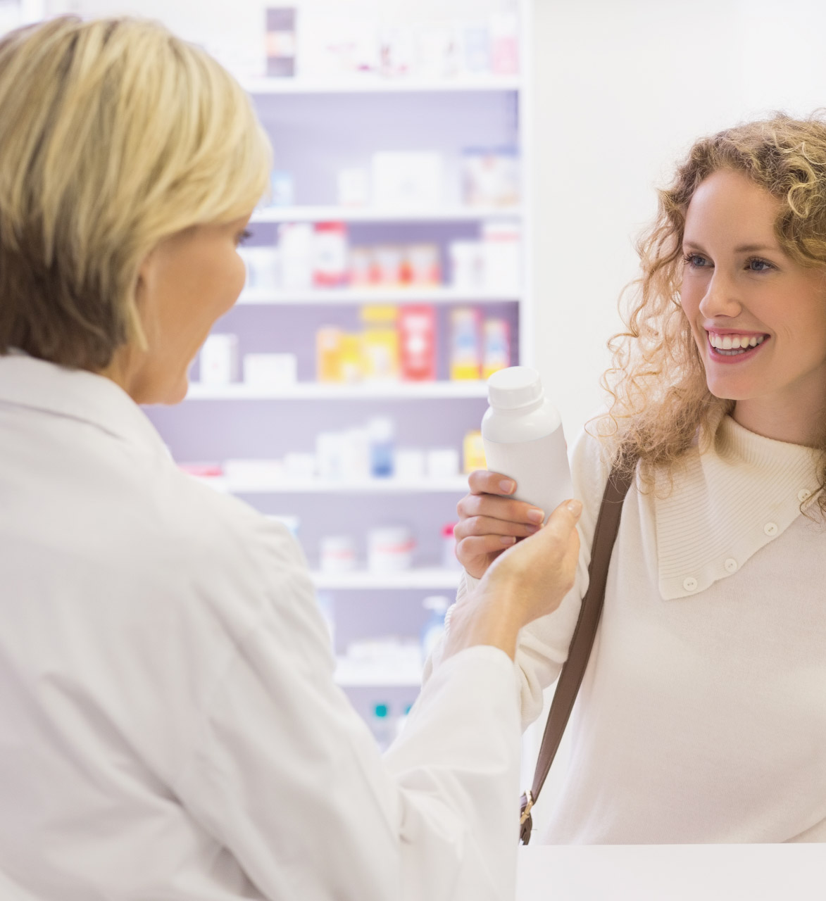 La Farmacia San Pietro è Nuova