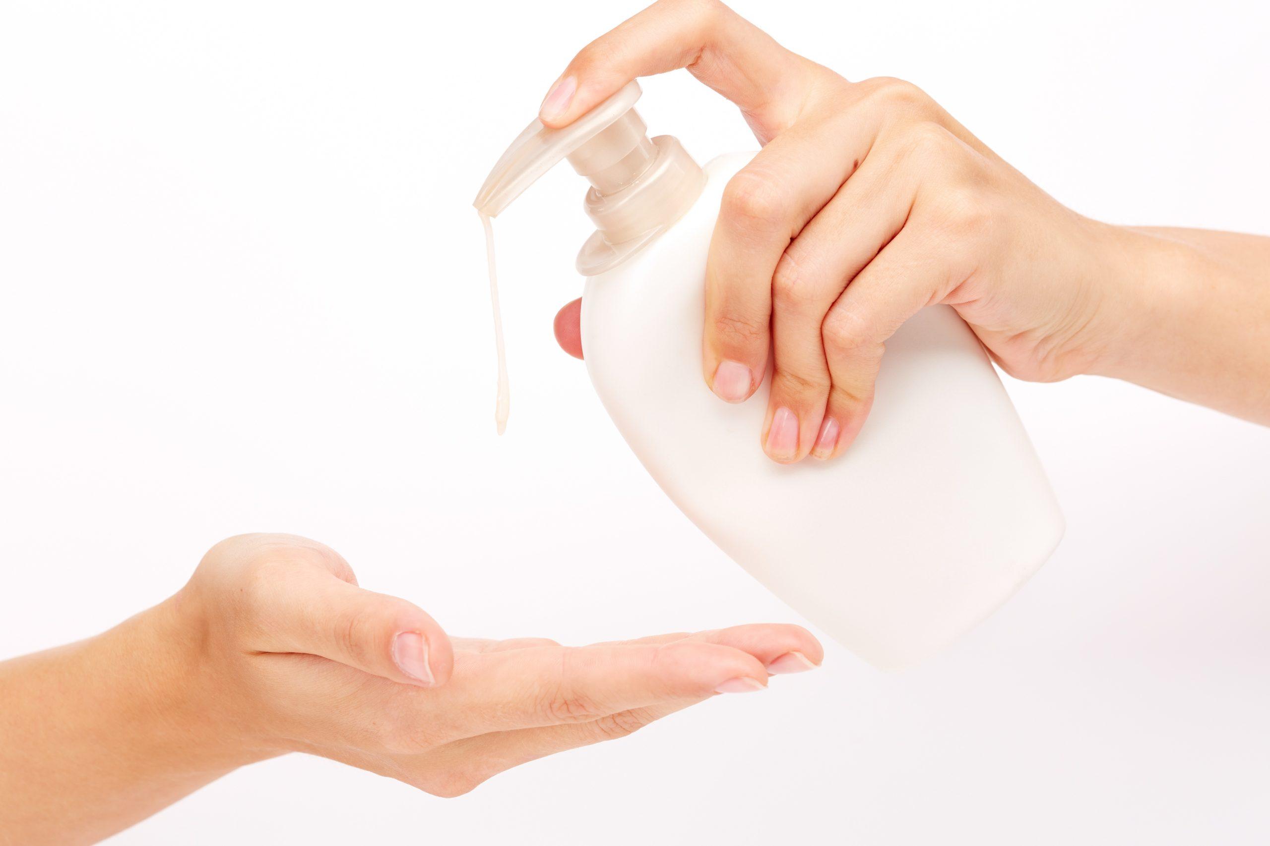 L'importanza di lavare ed igienizzare correttamente le mani
