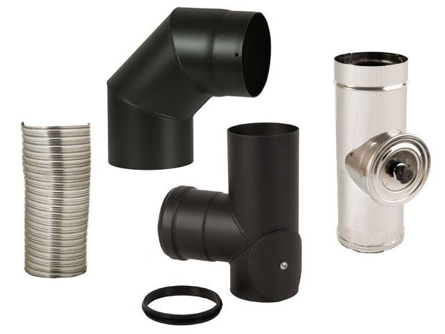 accessori per fumisteria