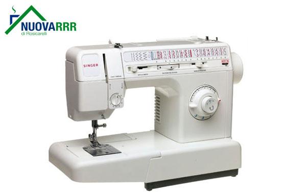 Riparazioni e ricambi macchine per cucire Singer
