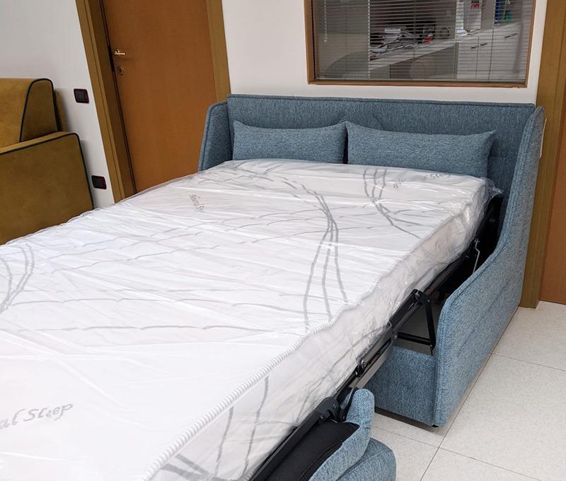 divano letto pronta consegna rotterdam - Nuova Tag