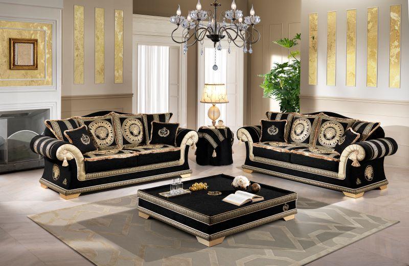 divano classico reale - nuova tag cassano magnago
