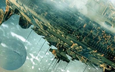 Ancillary Sword e l'Universo Cibernetico.