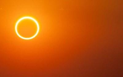 Il sole fantasma