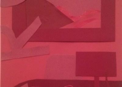 L'esilio nel mondo color rubino