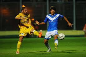 Frosinone: Citro e Dionisi firmano il successo per 2-0 sul Brescia
