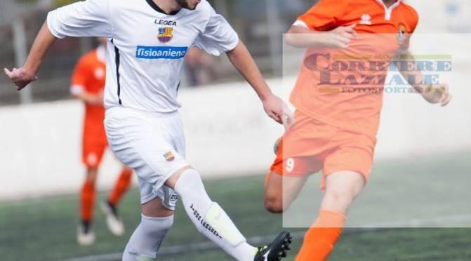 ALLIEVI ELITE   Accademia Calcio Roma-Almas Roma  3-0, le pagelle