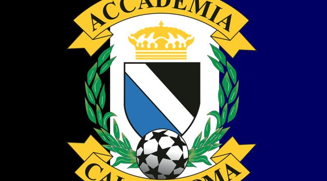 PROMOZIONE   Accademia calcio Roma – Ronciglione United 2-2, la cronaca