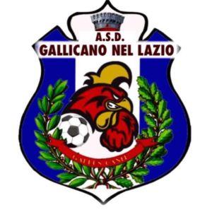 Logo Gallicano nel Lazio