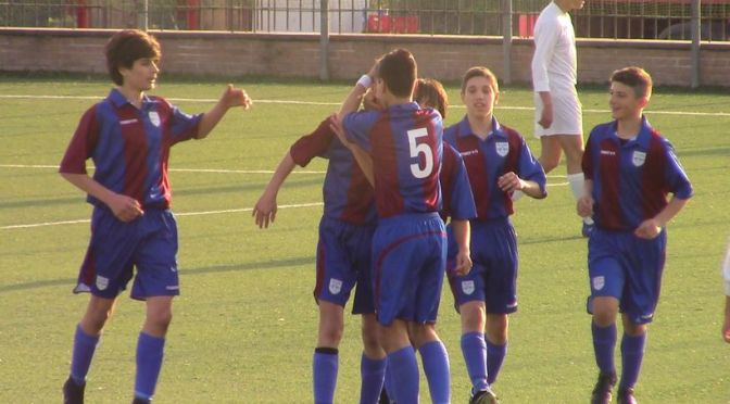 ALLIEVI FASCIA B ELITE | Tor di Quinto – Vigor Perconti 2-0, le pagelle