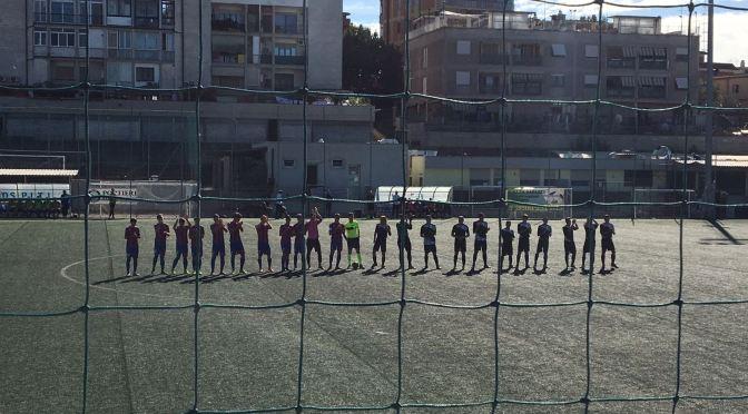 ALLIEVI ELITE | Accademia calcio Roma – Savio 0-2, la cronaca