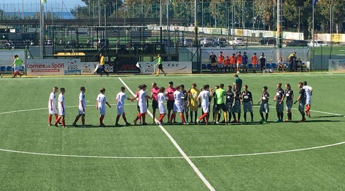Under 17 Serie C: Racing Fondi di misura in casa del Siena, Manca (marcatori) e Alfieri (paratutto) protagonisti