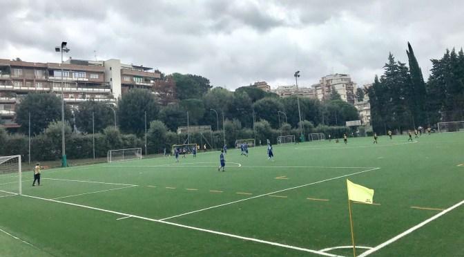 Juniores Regionali, è parità nello scontro al vertice tra Petriana Calcio e Neorizon Acquacetosa