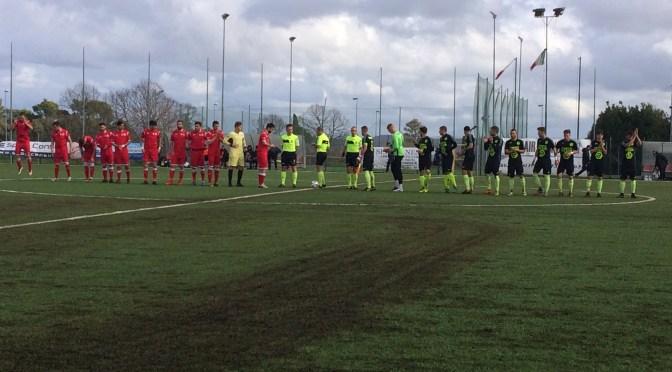 Serie D | Il Trastevere si prende la rivincità sull'andata e batte 3-1 il Monterosi