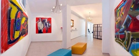 1462 Contemporary Gallery